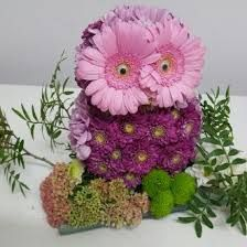 """Résultat de recherche d'images pour """"composition florale sur ardoise"""""""