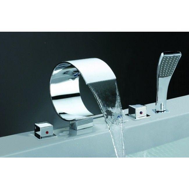67 best Roman Bath Tub Faucet images on Pinterest | Bathtubs ...