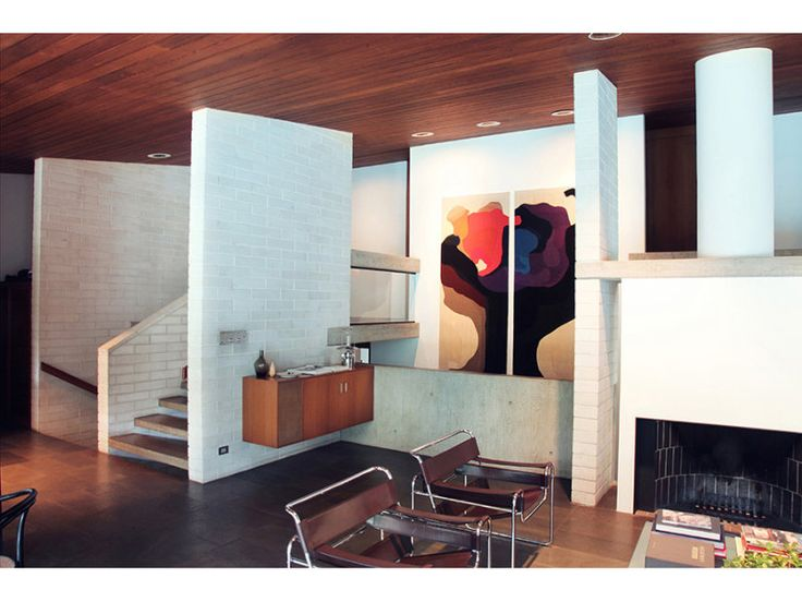 desire to inspire - desiretoinspire.net - Stalking an iconic Australian architect