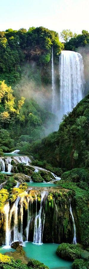 TOP 54 Must See Waterfalls