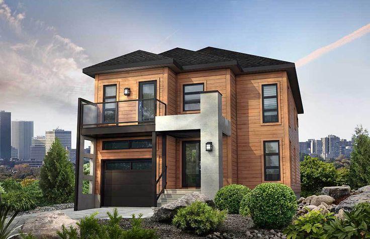 99 best les belles maisons d 39 ici images on pinterest house beautiful exterior homes and. Black Bedroom Furniture Sets. Home Design Ideas