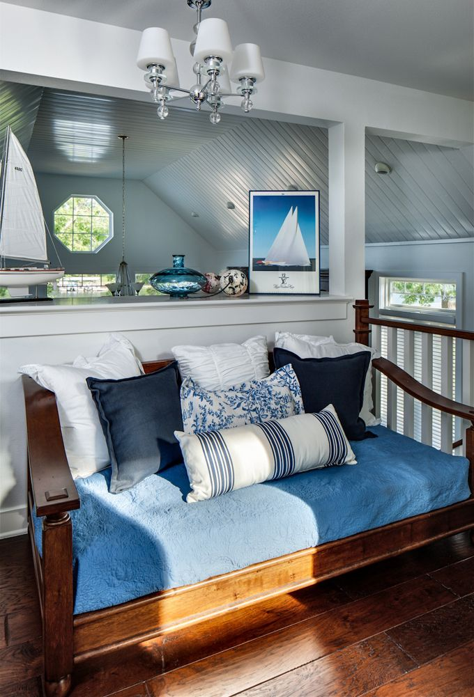 154 Best Decorating With Daybeds Images On Pinterest