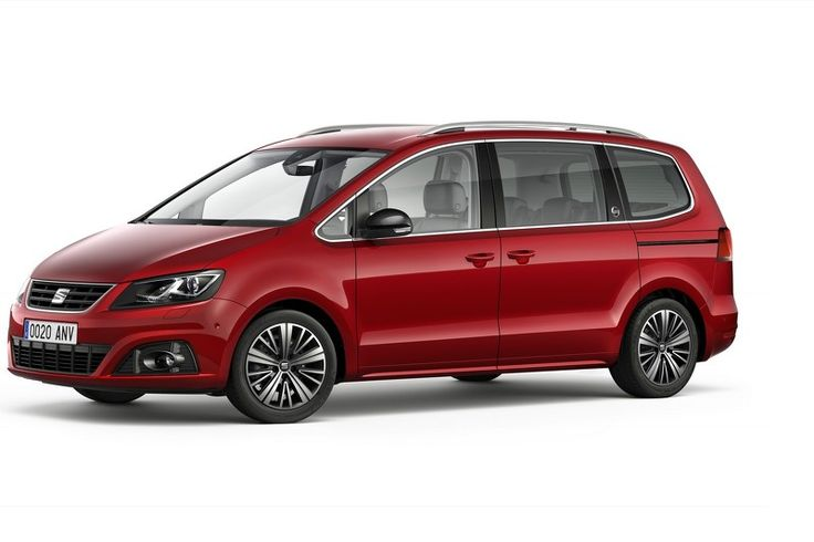 SEAT Alhambra Celebrates Its 20th Anniversary With A Special Edition To celebrates their 20th anniversary edition, the company is giving theSeat Alhambra MPV a special edition kit. The event is partially overshadowed by the launch of SEAT's first ever SUV – Ateca. Nonetheless, Seat Alhambra MPV is getting some design tweaks and adding some new features. It was...