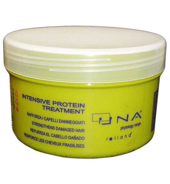 UNA Intensive Protein Treatment 500ml http://hairbeautycorner.gr/κατάστημα/una-intensive-protein-treatment-500ml/