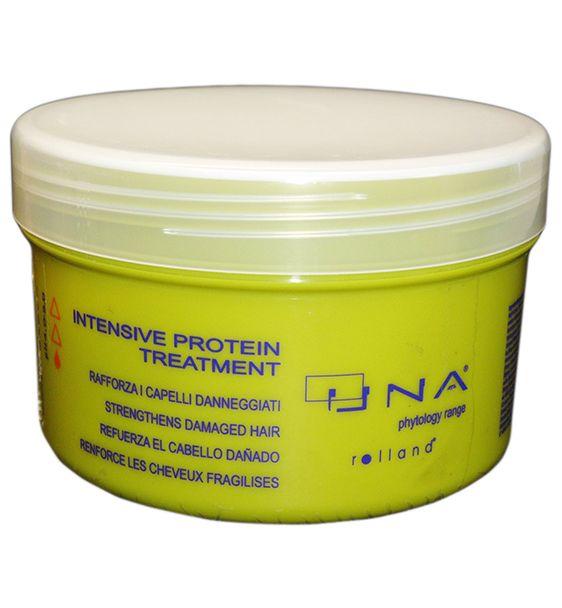 UNA Intensive Protein Treatment 500ml http://hairbeautycorner.gr/κατάστημα/una-intensive-protein-treatment-500ml/