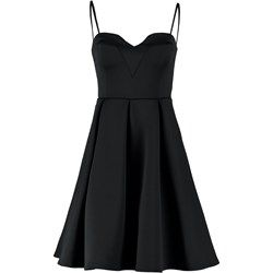 Dorothy Perkins Sukienka koktajlowa black