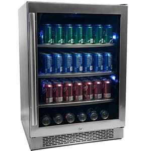 Thumbnail Image of 152 Can Built-In Beverage Cooler