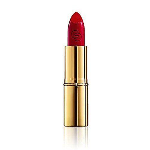 Giordani Gold Iconic Rouge à lèvres FPS 15 (True Red): Tweet Offrez-vous lèvres de couleur riche et crémeuse avec ce rouge à lèvres satiné…