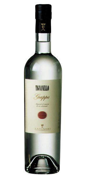 Flaviar - Antinori Tignanello Grappa