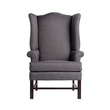 Townsend Wing Back Chair Assorted Colors