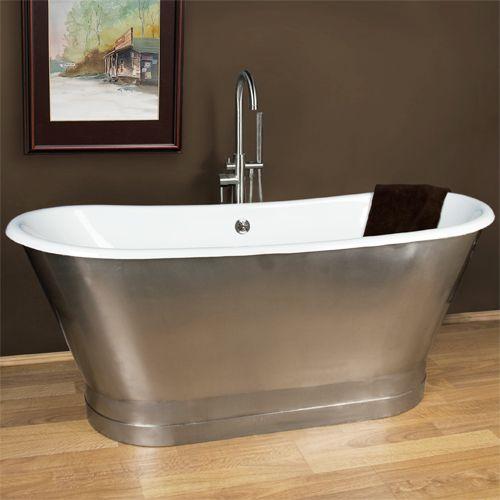 Banburgh Cast Iron Bath: 96 Best Images About Luxuria Hardware Bathtubs On Pinterest