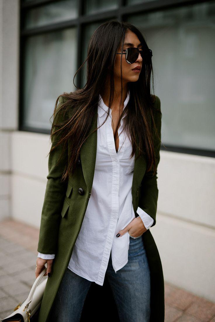 The EveryDay Coat
