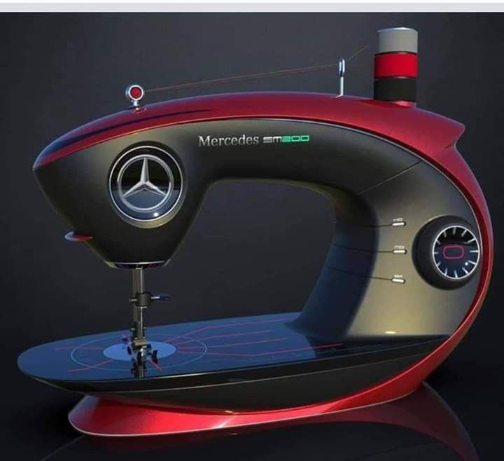 Pin By Lenka Awad On Futuristic Technologie Science Space Sewing Machine Sewing Modern Sewing Machines