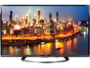 "Changhong 42"" Class 4K Ultra HD LED TV – UD42YC5500UA $399.99 + 9.99 S&H"