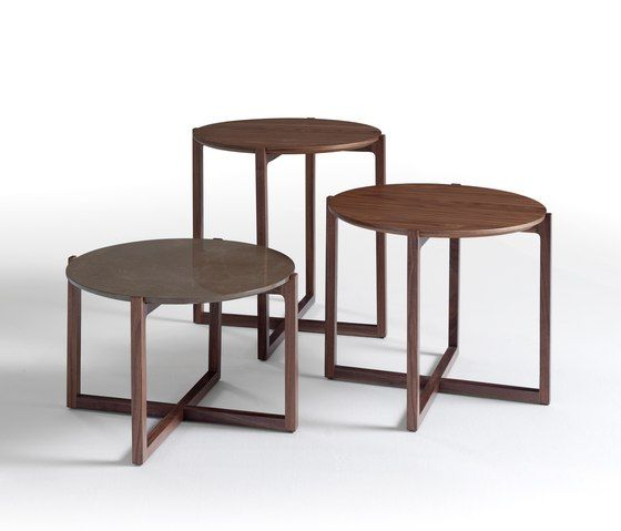 Lotta by Kendo Mobiliario | Coffee tables / Side tables