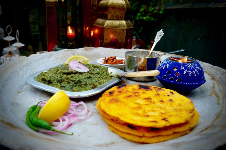New Blog Post: A Wealth of Indian Cuisine  Why Dont Indian Restaurants Keep it Traditional? November 17 2015 at 11:05PM
