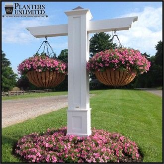 What to Consider When Shopping for Hanging Baskets