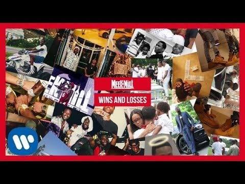 Listen to Meek's new album Wins And Losses Now: https://Atlantic.lnk.to/WinsAndLosses Exclusive Wins and Losses Merch Bundle Available here: http://smarturl.it/WinsandLossesD2CYT  Follow Meek Mill http://Twitter.com/MeekMill http://Facebook.com/MeekMill http://Instagram.com/MeekMill http://MeekMil.   #Meek Mill - Heavy Heart [OFFICIAL AUDIO]