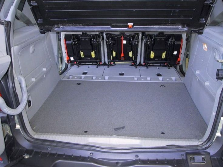 Renault Scenic RX4 1.9 dCi 75kW
