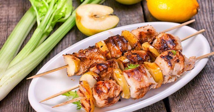 Envie de cuisiner votre filet de porc autrement? Une recette à découvrir le plus tôt possible!