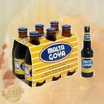 Goya makes soda that is known to be as healthy as milk. Goya Malta.: Rican Food, Childhood Memories, Latin Style, Goya Food, Rican Cuisine, Goya Malta, Puerto Rican, Mexicans Recipes