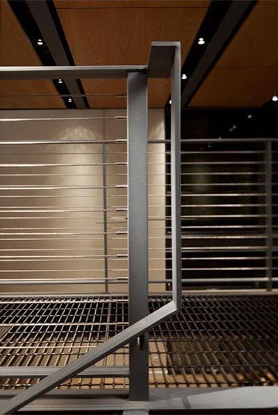 Pictures - Modern Wicker Park Steel & Glass - Architizer