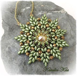 Szilmarilla: Modigliani in verde-oro