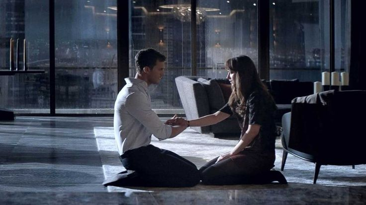 Inside the sexy penthouse of Christian Grey