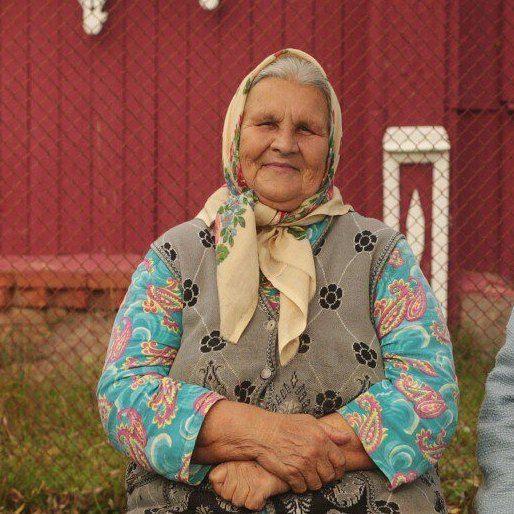 Самая,наверное,красивая в мире бабушка.Из деревни Заполицы Орехово-Зуевского района. #фотодляроссии #времяжитьвроссии #путешествуйпороссии #строобрядчество #rus_and_the_village #ruslavia #villageinrus