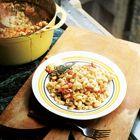 Een heerlijk recept: Jamie Oliver: macaroni met kaas