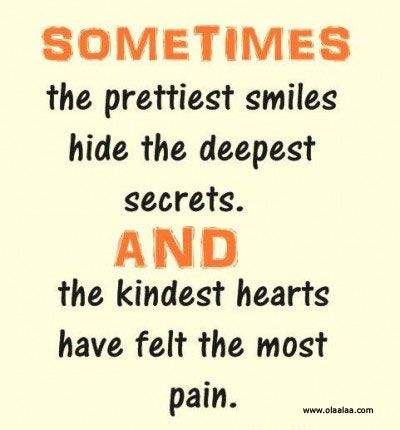 Pain Quotes   nice quotes-smile-secrets-hearts-pain-quotes