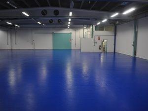 Lager/produktionslokale til leje på Havremarken  4, F, 3650 Ølstykke