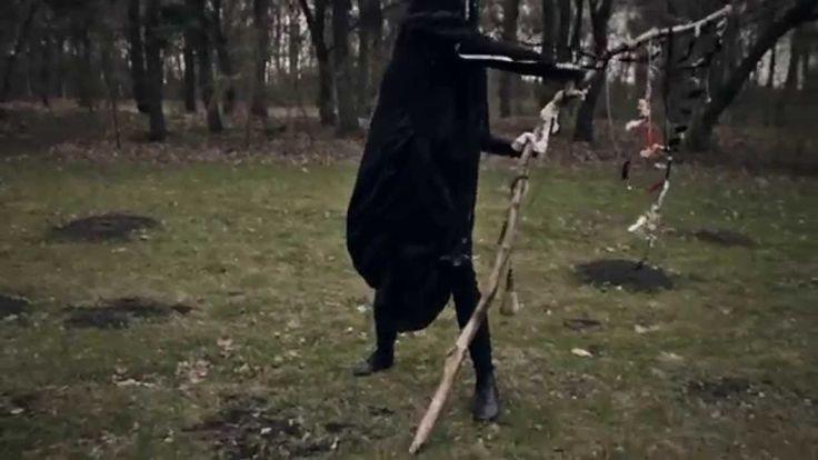 "Glen Hansard - ""Talking With The Wolves"""