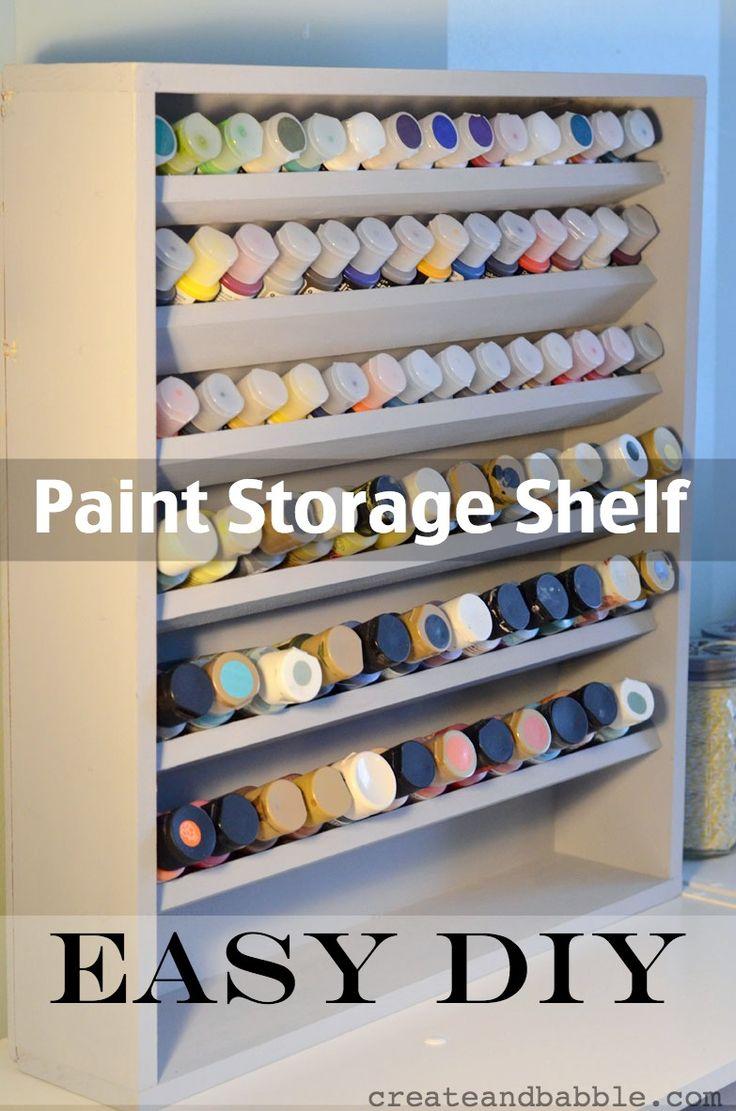 Best 25+ Storage Shelving Ideas On Pinterest | Making Shelves, Bathroom Storage  Shelves And Wall Storage Shelves