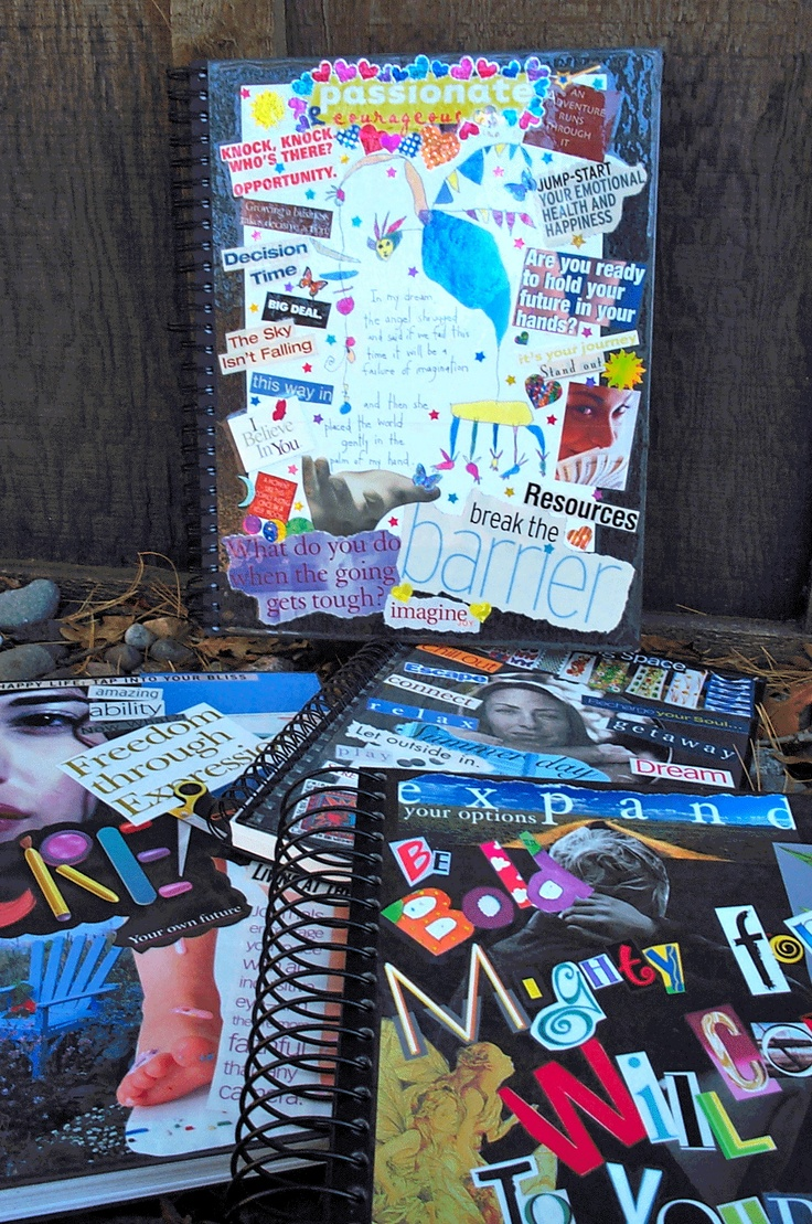 25 Unique Notebook Collage Ideas On Pinterest Notebook