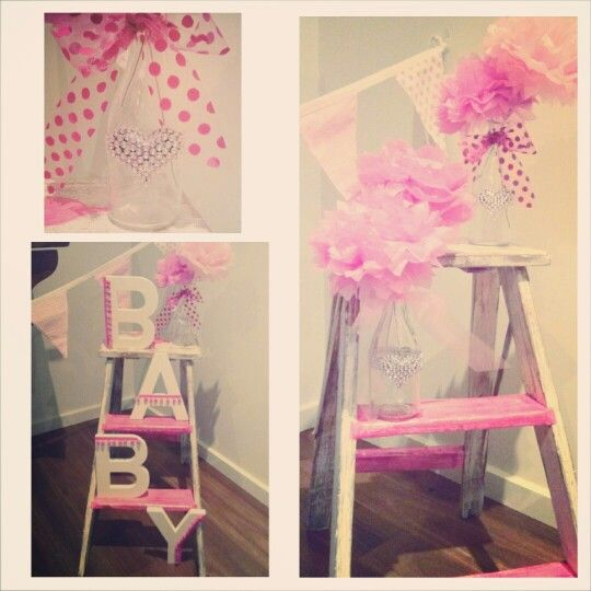 Baby shower time :)