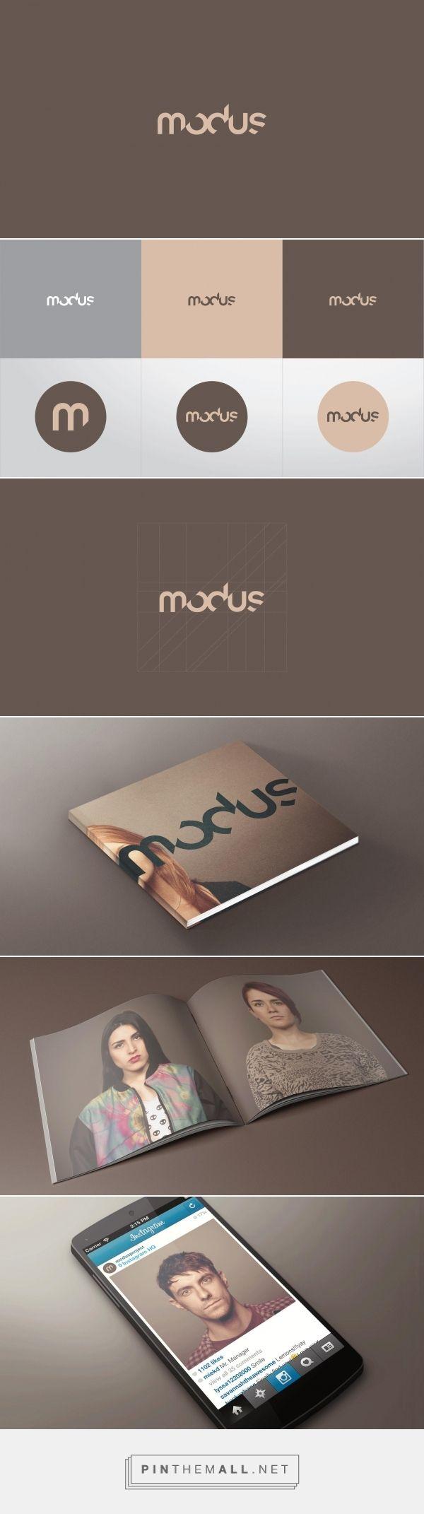 marca / logo / branding / design / moda / revista / people