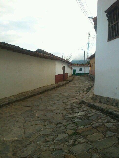 Zapatoca, Santander, Colombia