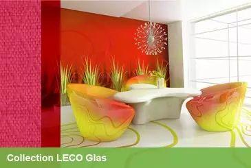 LECO - Toile de verre: LECO-Werke Lechtreck GmbH & Co.KG
