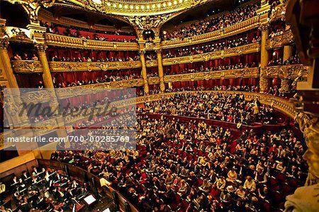 bastille opera house dress code