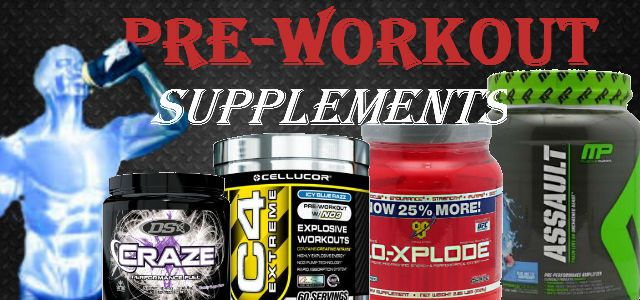 Are Pre-Workout Supplements Good for You? Taking a Look Behind the Smoke Screen Stimulife Health