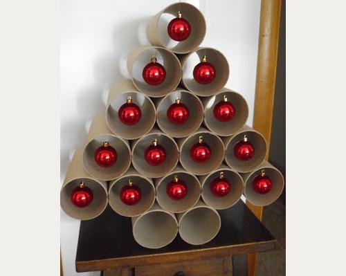 Antón Pirulero. Eco-textiles golosos: Decoración para una Eco-Navidad II