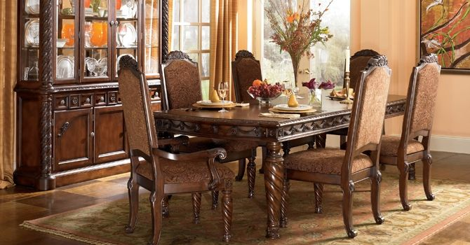 Dining Room Furniture Furniture Fair North Carolina