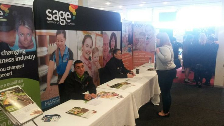 Come down and visit the #sageeducation stand at the WRICA expo at Werribee Racecourse! We here today till 3pm.