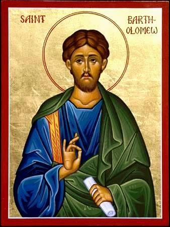 APOSTLES-BARTHOLOMEW.jpg (338×450)