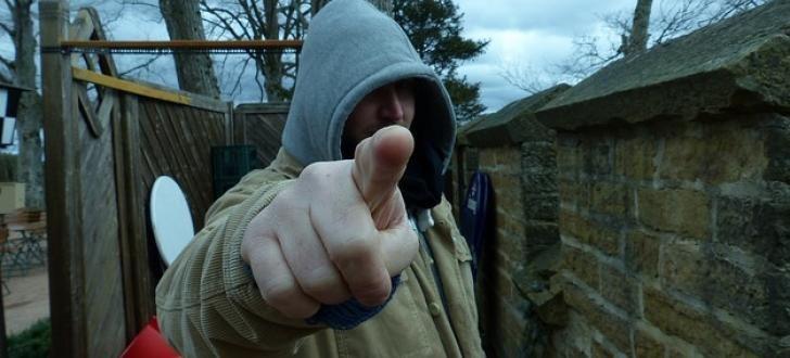 Ausländische Häftlinge kosten dem Staat ein kleines Vermögen: 500.000 Euro sind es täglich! (Symbolfoto) Foto: Metropolico.org / flickr / (CC BY 3.0)