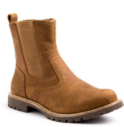 Kodiak Men's Dover Chelsea Boots Wheat 8.5