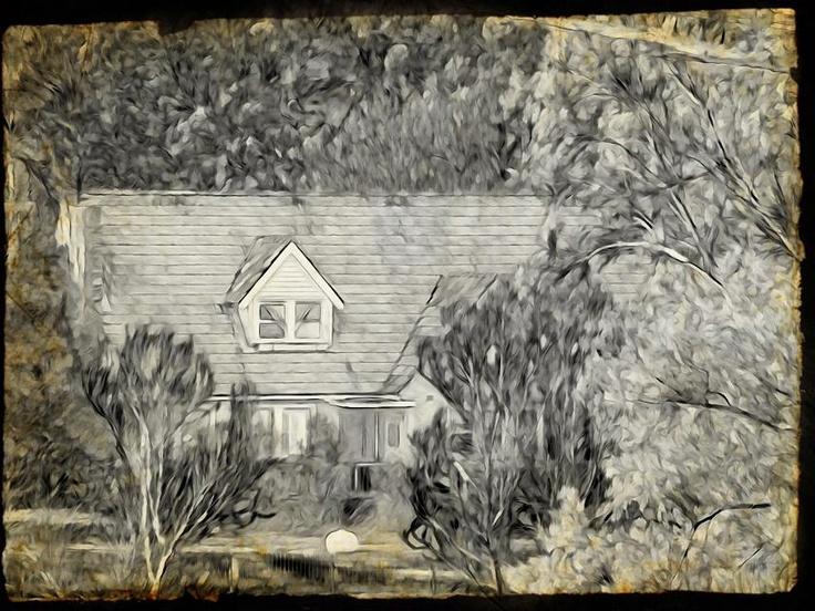Martinsville homestead