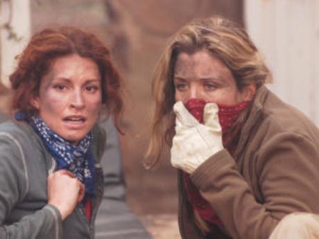 McLeods Daughters (2001)