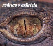 Rodrigo y Gabriela [LP] - Vinyl